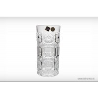 Crystal longdrink glasses - Thea - Nr catalog 1353