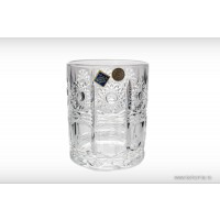 Crystal whiskey glasses - Thea - Catalog No 1352