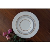 Porcelain cake set 7 pieces - 6 persons - BOLERO PRINCESS - Catalog no 1199