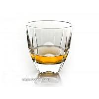 Pahare whisky din cristal de Bohemia - Symphony - Nr catalog 339 (Pahare)