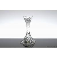 Sfesnic din cristal de Bohemia - Magnolia - Nr catalog 1698 (Sfesnice)