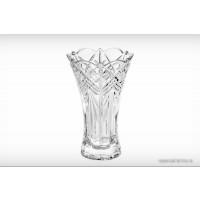 Vaza 20 cm Bohemia cristalit - Mystic 1 - Nr catalog 2218 (Vaze)