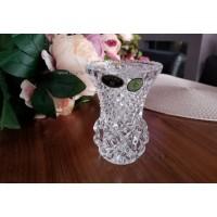 Vaza din cristal de Bohemia 12.6 cm - Madison - Nr catalog 2900 (Vaze)