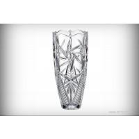 Vaza Bohemia Cristalit 25 cm - Ingrid 2 - Nr catalog 2672 (Vaze)
