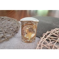 Vaza Blonda - Alphonse Mucha - Nr catalog 2465 (Vaze)