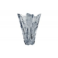 Big crystal vase - Havana Collection