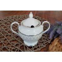Zaharnita 250 ml - Marie - Nr catalog 1851 (Set Servicii Portelan de cafea)