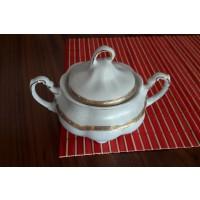 Zaharnita din portelan - Bolero Princess - Nr catalog 1640 (Set Servicii Portelan de cafea)