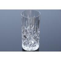 Crystal longdrink glasses - Sheffield - Catalog No 811