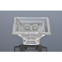 Crystal bowl - Thea - Catalog No 1156