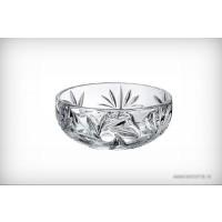 Crystalite bowl - Ingrid - Catalog no 1991