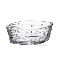 Crystalite bowl - Labirinth - Catalog no 1965