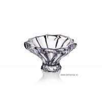 Bohemia Cristalite bowl - Venus - Catalog no 2004