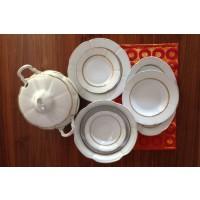 Porcelain table set – Bolero Princess - Catalog no 2014