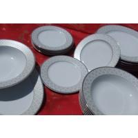 Porcelain table set - Marie - Catalog No 1069