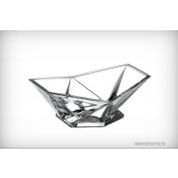 Crystallite bowl - Origami - Catalog no 2460