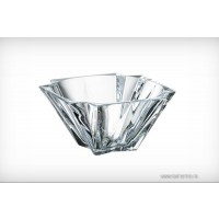 Crystallite bowl - Metropolitan - Catalog no 2462