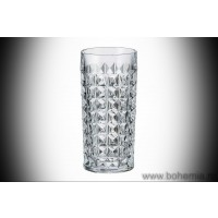 Crystallite longdrink set - Diamond - Catalog no 1406