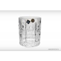 Crystal whiskey glasses - Thea - Catalog No 1352