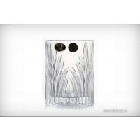 Crystal whisky glasses - Elise Vibes - Catalog no 2253