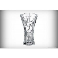 Crystallite vase - Ingrid - Catalog no 1981