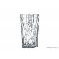 Crystallite vase - Labirinth - Catalog no 2215
