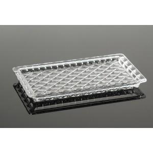 Crystal plate - Catalog No 425