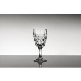 Pahare vin rosu din cristal Colecția Angela
