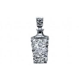 Sticla de whisky din cristal Colectia Glacier