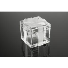 Caseta din cristal