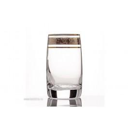 Pahare tip longdrink Bohemia Cristalit - Claudia Royal - Nr catalog 3224 (Pahare)
