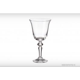 Pahare vin alb 170 ml Bohemia cristalit - Falco - Nr catalog 2743 (Pahare)