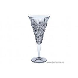 Pahare vin din cristal de Bohemia, Glacier