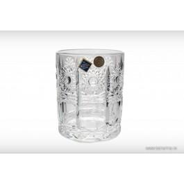 Pahare whisky din cristal de Bohemia - Thea - Nr catalog 1352 (Pahare)