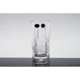 Pahare longdrink din cristal de Bohemia - Monte Carlo - Nr catalog 1857 (Pahare)