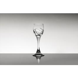 Pahare lichior din cristal Colecția Tulip 2