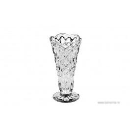 Vaza 12 cm din cristal de Bohemia - Madison - Nr. catalog 828 (Vaze)