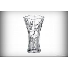 Vaza 25 cm Bohemia cristalit - Ingrid - Nr catalog 1981 (Vaze