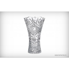 Vaza 30 cm Bohemia cristalit - Miranda Nova - Nr catalog 1998 (Vaze