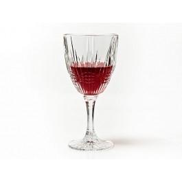 Pahare de vin rosu 380 ml din cristal de Bohemia - Monte Carlo - Nr catalog 1963 (Pahare)