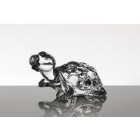 Figurină din cristal Broască ţestoasă