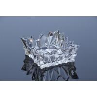 Scrumieră din cristal Colectia Glacier