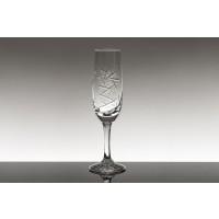 Pahare sampanie din cristal Colecția Imperial 2