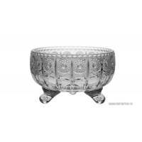Bol 18 cm din cristal de Bohemia - Thea - Nr catalog 3159 (Fructiere - Boluri - Platouri)