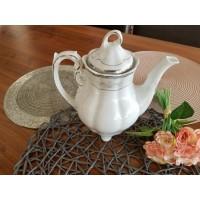 Cafetiera 1.45 l - Bolero Festive - Nr catalog 2848 (Set Servicii Portelan de cafea