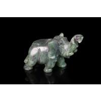 Elefant din jad