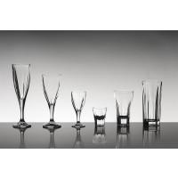 Colectia pahare din cristal - Nobilis