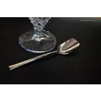 Set 6 lingurite pentru inghetata Jay - Titanio - Nr catalog 2417 (Set Tacamuri)