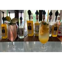 Pahare de cocktail 470 ml Bohemia cristalit - Ardent-Columba - Nr catalog 3395 (Pahare)