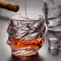 Pahare 300 ml din cristal de Bohemia - Calypso - Nr catalog 736 (Pahare)